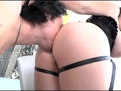 Perfect Butt, Femdom Ass Worship, Chick Gets Rimjob, submissive, Eating Pussy, Strapon, Strapon Femdom, Worship, Perfect Ass, Amateur Milf Perfect Body
