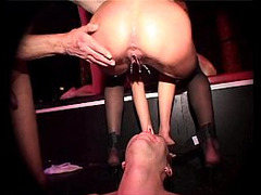 Berlin, Extreme Enema, Cuckold Humiliation, Girls Peeing in Public, Piss in Mouth, Pissing, ugly Girl, Perfect Body