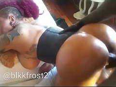 Begging, afro, Perfect Body Anal