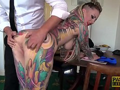 BDSM, Big Beautiful Tits, Uk Bitch, Girls Cumming Orgasms, Cum in Mouth, Beauty Fucked Doggystyle, Dominated Sex, Fetish, Maledom, Real, Reality, Dominant Submissive, tattooed, Huge Boobs, UK, Cum on Tits, English, Perfect Body, Spanking, Sperm Compilation