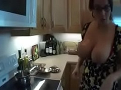 titties, Blowjob, facials, Hot MILF, milfs, MILF In Threesome, Surprise Threesome, Big Tits, 3some, My Friend Hot Mom