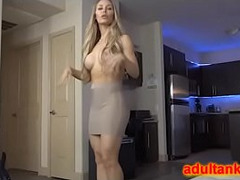 Perfect Tits, Blonde, Gorgeous Titties, Public Bus, Busty, Friends Fuck, Milf, sex Moms, Huge Natural Boobs, Friend's Mom