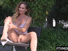 Amateur Sex Videos, Fucking Hot Step Mom, Masturbation Orgasm, stepmom, No Panties, Outdoor, panty, Park Sex, flash, Public Masturbation, Public Nudity, up Skirt, Old Babes, Perfect Body