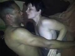 Blacked Cheating Wife, Share My Husband, Husband, Interracial, Blindfold, Perfect Body