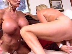 Cougar Sex, Gilf Bbc, gilf, Hot Mom and Son, Hot Mom In Threesome, older Mature, free Mom Porn, Surprise Threesome, Threesome, Aged Babe, Hot MILF, Perfect Body Anal