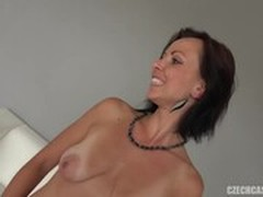 couch, Hot MILF, Hot Mom Fuck, milf Mom, Naughty, Perfect Body Amateur, floppy Tits, Natural Boobs