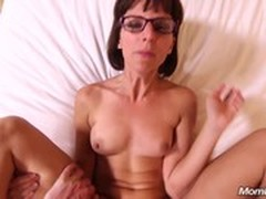 Facial, Hot MILF, Hot Milf Fucked, milf Mom, Amateur Teen Perfect Body, squirting