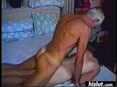 Bitches Drilled Fast, Dirty Old Grandpa, vagin