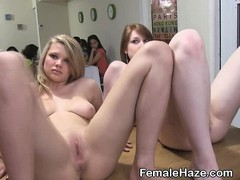 Hazing, sex Party, Perfect Body Hd, Sorority, spread Pussy