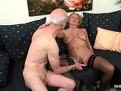 Sluts Fucking for Money, couch, German Sex Movies, German Casting Anal, Old Grandpa, Sex for Money, Perfect Body Hd