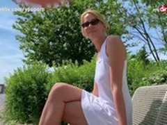 blondes, Blonde MILF, cream Pie, Creampie MILF, german Porn, German Creampie Hd, German Mom Hd, German Outdoor Amateur, Hot MILF, Hot Mom Son, milf Women, outdoors, Perfect Body