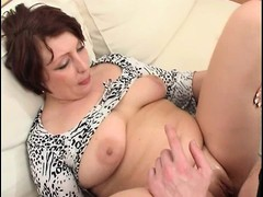 fisted, nude Mature Women