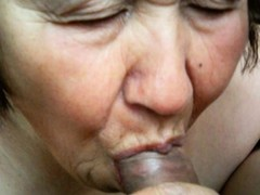 Matures, Gilf Blowjob, Grandmother, Perfect Booty