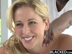 10 Plus Inch Dick, Wifes First Bbc, Giant Dick, Black Pussy, Giant Ebony Penis, blondes, Perfect Body Fuck