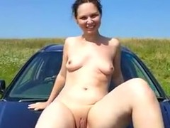 Babe Without Bra, Hot MILF, Hot Milf Fucked, Hot Wife, milfs, nudes, Outdoor, Perfect Body Amateur Sex, Cutie Sucking Cock, Sunbathing, Milf Housewife