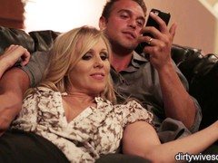 blondes, Blonde MILF, gangbanged, Hot MILF, Mom Son, milf Mom, Perfect Body Hd