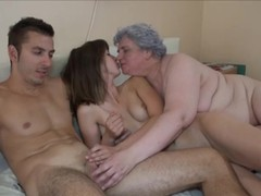 mature Porn, Homemade Mature Young, Perfect Body, Sucking, Young Girl Fucked