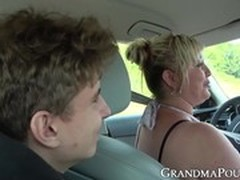 Cum on Face, fucked, Gilf Pov, Sexy Grandma, Mature Perfect Body, Public Porn, Exhibitionists Fucking, Amateur Sperm in Mouth, Young Girl Fucked