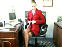 Masturbation Orgasm, office Sex, Perfect Body Teen Solo, Undressing, Young Whore