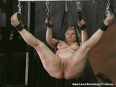 Fucking Dungeon, Perfect Body Anal
