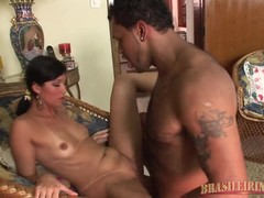 Dark Haired Fucking, Ebony, mexican, Amateur Teen Perfect Body