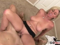 Perfect Body Fuck, Real, Realtor, Cunt Sucking Cock