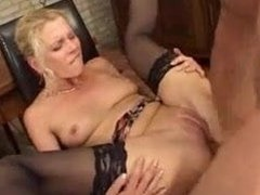 ass Fucked, Arse Fucked, Assfucking, Blonde, Blonde MILF, Buttfucking, Hot MILF, Milf, Milf, Milf Anal Sex Amateur, Mature Perfect Body, Husband Watches Wife, Couple Fuck While Watching Porn