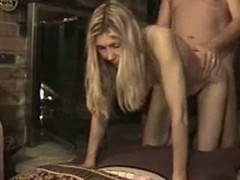 blondes, nude Mature Women