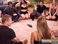 Spin The Bottle Hot Xxx Clips