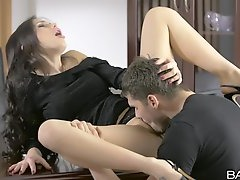 perfect, dark Hair, Girl Cum, Cum in Mouth, Pussy Cum, Fucked by Huge Dick, Fucking From Behind, Amateur Rough Fuck, Hardcore, Hd, high Heel, Hot MILF, Fucking Hot Step Mom, sexy Legs, Eating Pussy, milfs, Moaning Fuck, at Work, Perfect Body, clit, Pussy Licking, Cunt to Mouth Cum, Riding Cock, Shaved Pussy, Girl Shaving Pussy, Amateur Sperm in Mouth, spread Pussy, Table Bondage