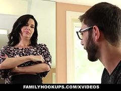 Hd Fucking Hot Step Mom Porn Clips