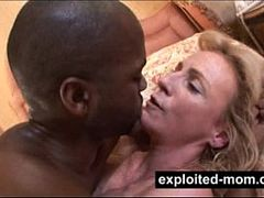 Amateur Wife Jungle Fever Tube 8