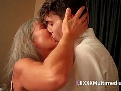 mature Women Sex Films