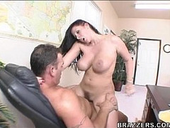Gorgeous Melons, riding Dick, Fucked by Huge Dick, Riding Cock, Stud, Teacher Fucks Student, Porn Teacher, Teacher and Student, Massive Tits, Huge Natural Boobs, Perfect Body