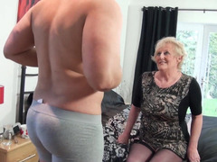 Oud & Jong video porno