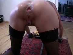 German Mature Anal Ppornhub
