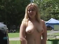 nudists, Cum on Her Tits, Gorgeous Breast, Nudist, Huge Boobs, Husband Watches Wife, Couple Fuck While Watching Porn, Mature Perfect Body