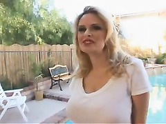Nude Cougar, Hot Mom and Son Sex, moms Sex, Husband Watches Wife Gangbang, Couple Fuck While Watching Porn, Hot MILF, Perfect Body Amateur